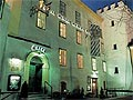 Schlosshotel Restaurant Goldener Engl / Hall in Tirol